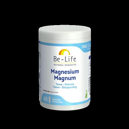 Mg MAGNUM 60 gél