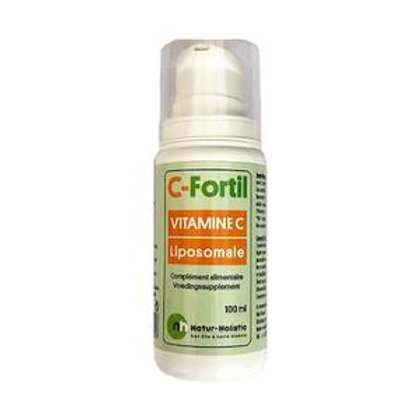 C-fortil vitamine C 100 ml