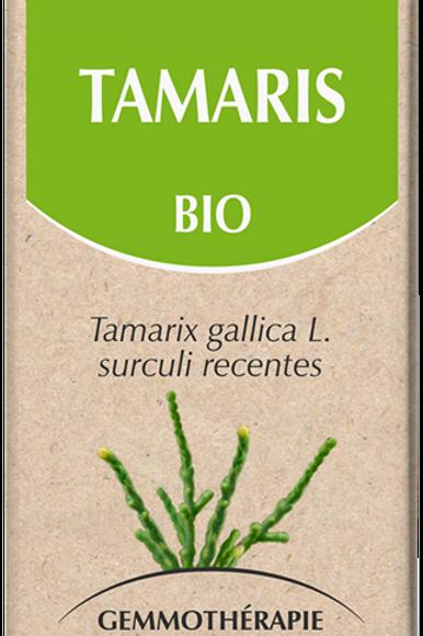 Tamaris Bio 50 ml