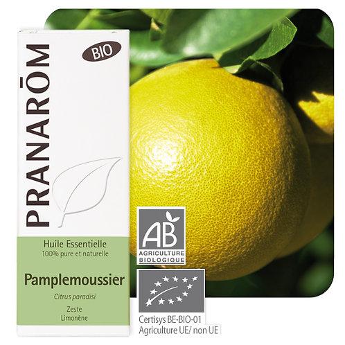 Huile essentielle Pamplemoussier - zeste BIO 10 ml