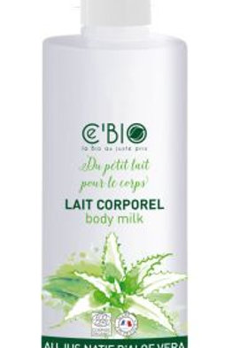Lait corporel 200 ml