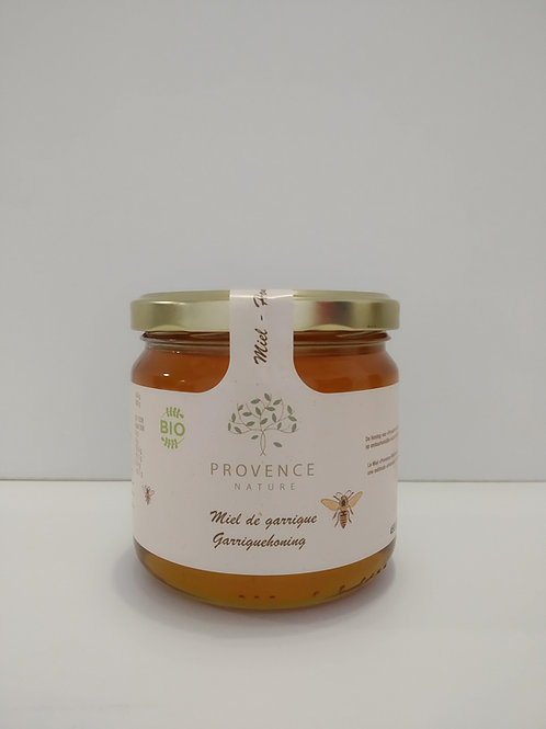 Miel garrigue