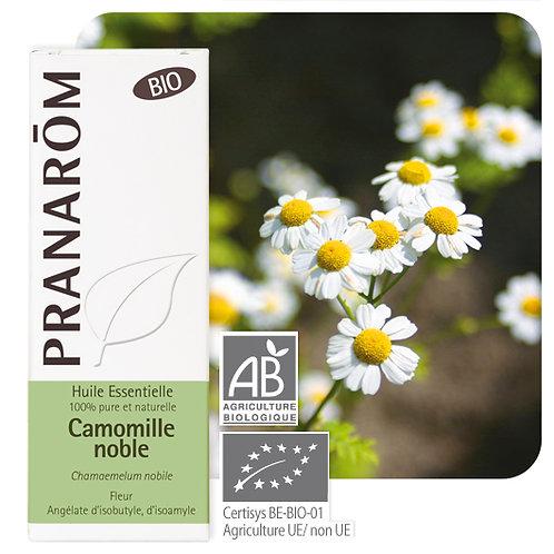 Huile essentielle Camomille - fleur BIO 5 ml