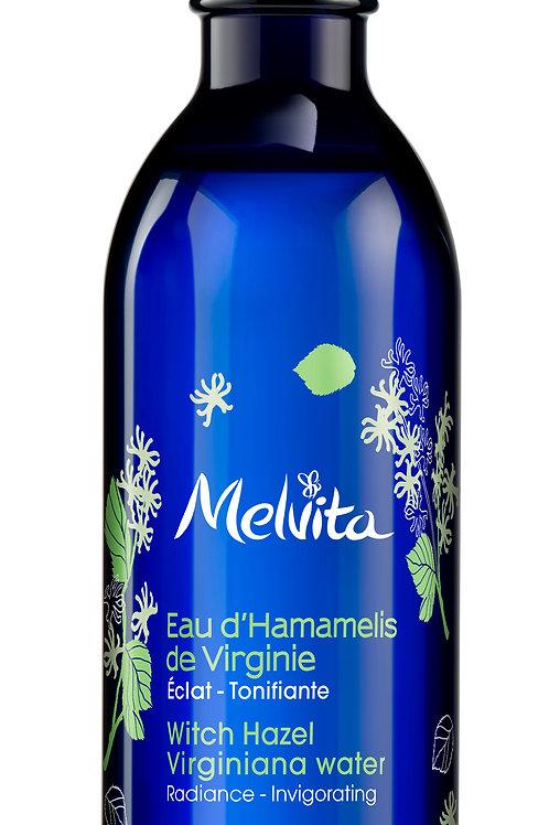 Eaux florales : eau florale d'hamamelis 200 ml brumi