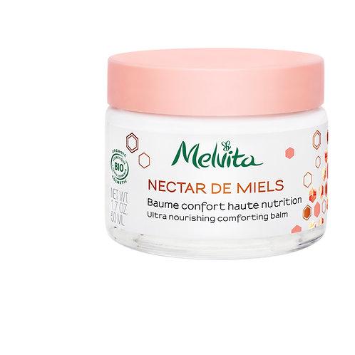 Nectar de Miel baume confort haute nutrition 50 ml
