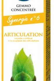 Gem Articulations Complexe Bio 50 ml