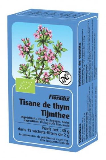 Salus Thym Bio 15 infusions