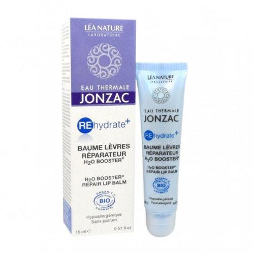 REhydrate - baume en lèvres réparateurs BIO 15ml Jonzac