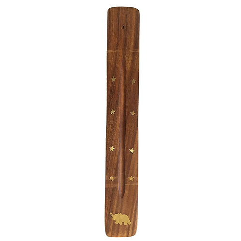 Brûle bâton d'encens 25 cm