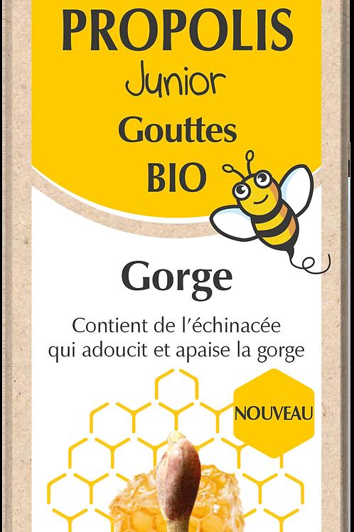 Propolis Junior Gouttes Bio 15 ml