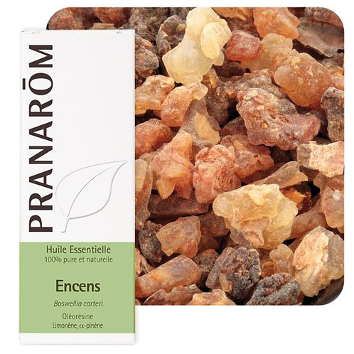 Huile essentielle Encens - oléorésine BIO 5 ml