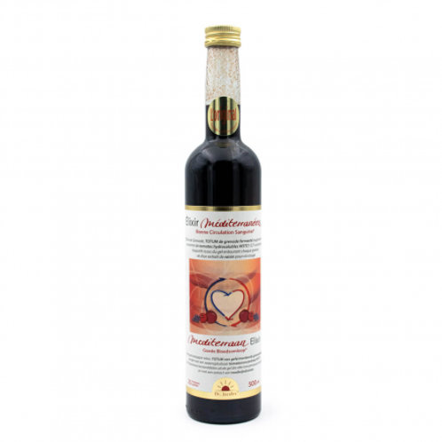 Elixir Méditerranéen