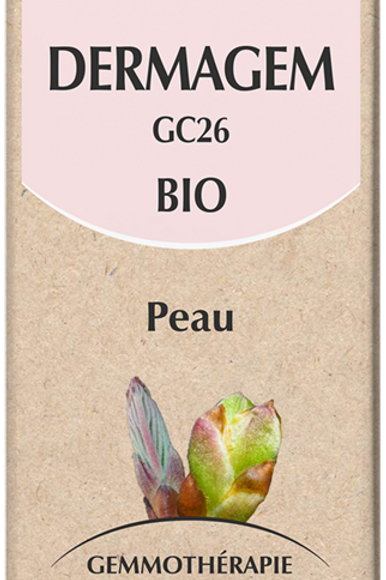 Dermagem GC26 Bio 50 ml
