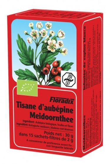 Salus Aubépine Bio 15 infusions