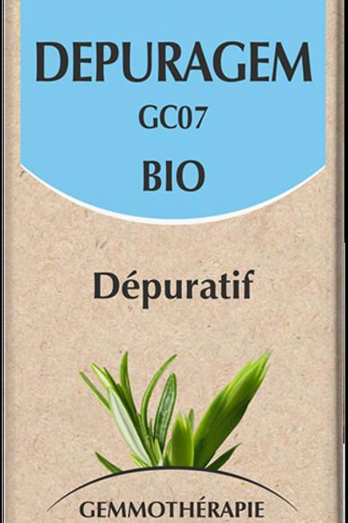 Depuragem GC07 Bio 50 ml