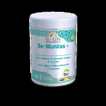 Be-Munitas + 60 gel