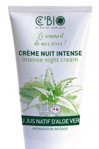 Crème de nuit 50 ml