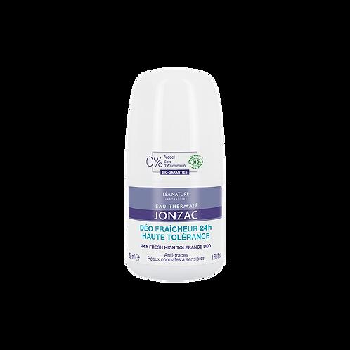 Deodorant hypoallergenique Jonzac