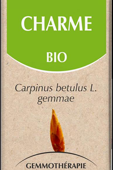 Charme Bio 50 ml