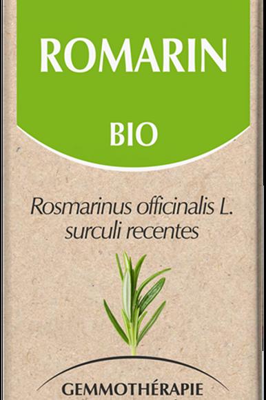 Romarin Bio 50 ml