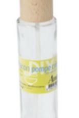FLACON POMPE CREME 100 ml