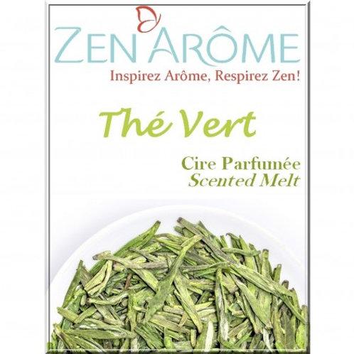 Zen Arome CIRE THE VERT