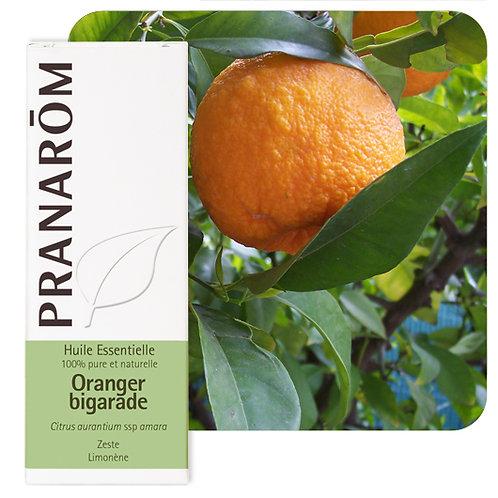 Huile essentielle Oranger bigarade Oranger amer - zeste 10 ml
