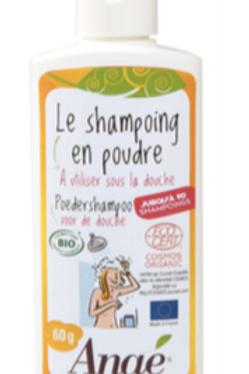 Shampoing en poudre 60g
