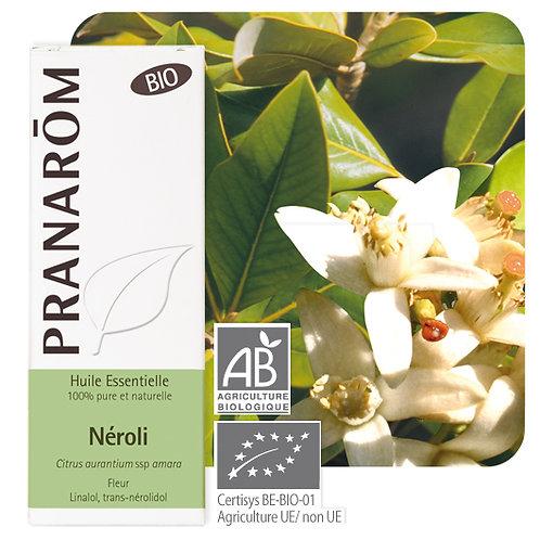 Huile essentielle Néroli - fleur BIO 5 ml