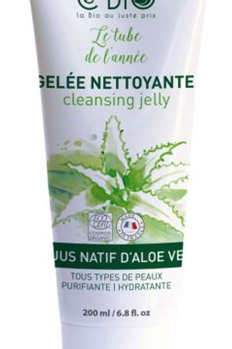 Gelée nettoyante 200 ml
