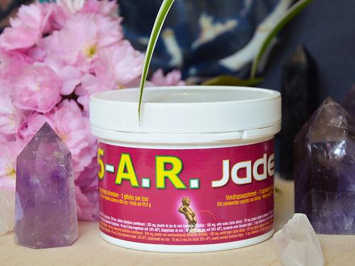 5-A.R Jade 180 gel