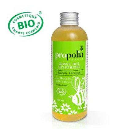 Lotion Tonique Eaux florales Thé Vert 200 ml
