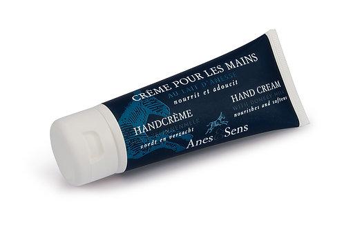 Crème pour les mains Anes et Sens au lait d'ânesse 75ml