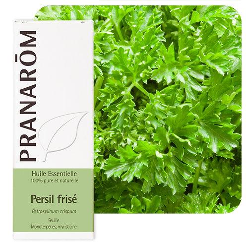 Huile essentielle Persil frisé 5 ml