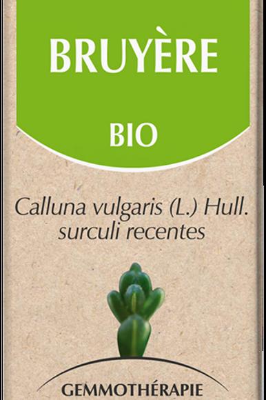 Bruyère Bio 50 ml