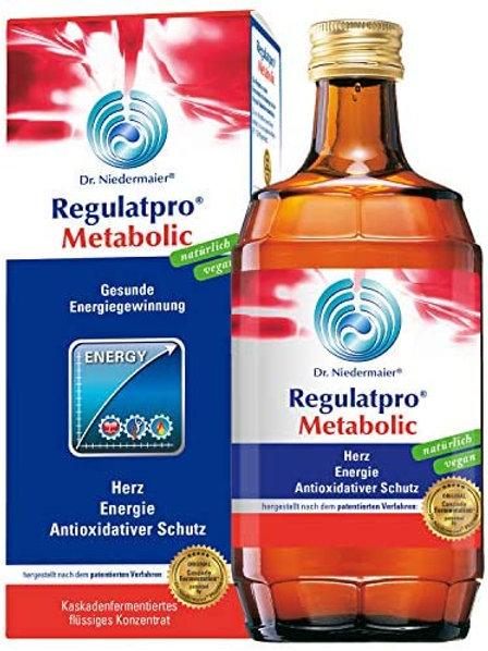 Regulat Pro Metabolic 350 ml