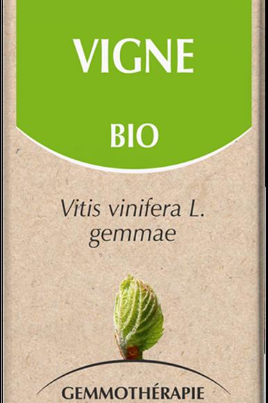 Vigne Bio 50 ml