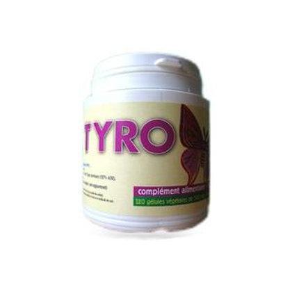 Tyro 120 gel