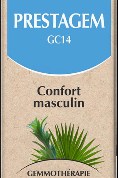 Prestagem GC14 50 ml