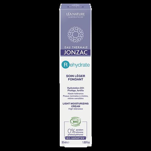 REhydrate - Soin léger réhydratant bio - 50 ml Jonzac