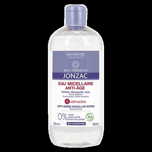Sublimative - eau micellaire anti-âge 500ml Jonzac