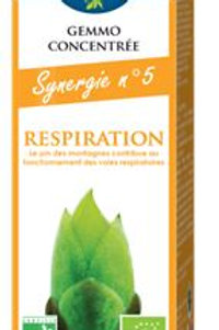 Gem Respiration Complexe Bio 50 ml