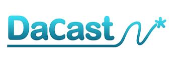 dacast serveur