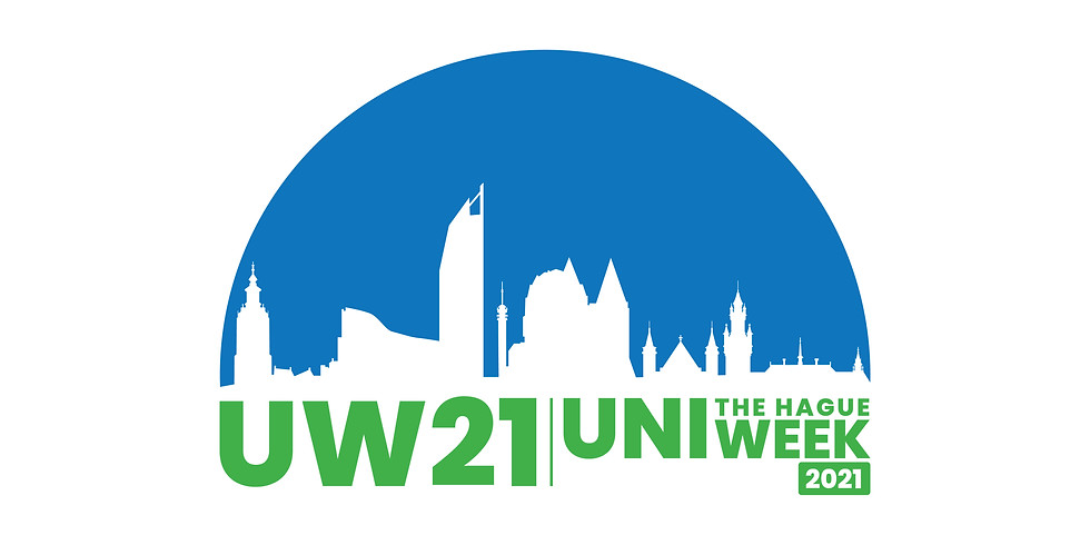UNIweek Den Haag 2021- Restart