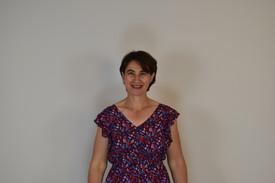 Sophie PANTEL Présidente du Département de la Lozère