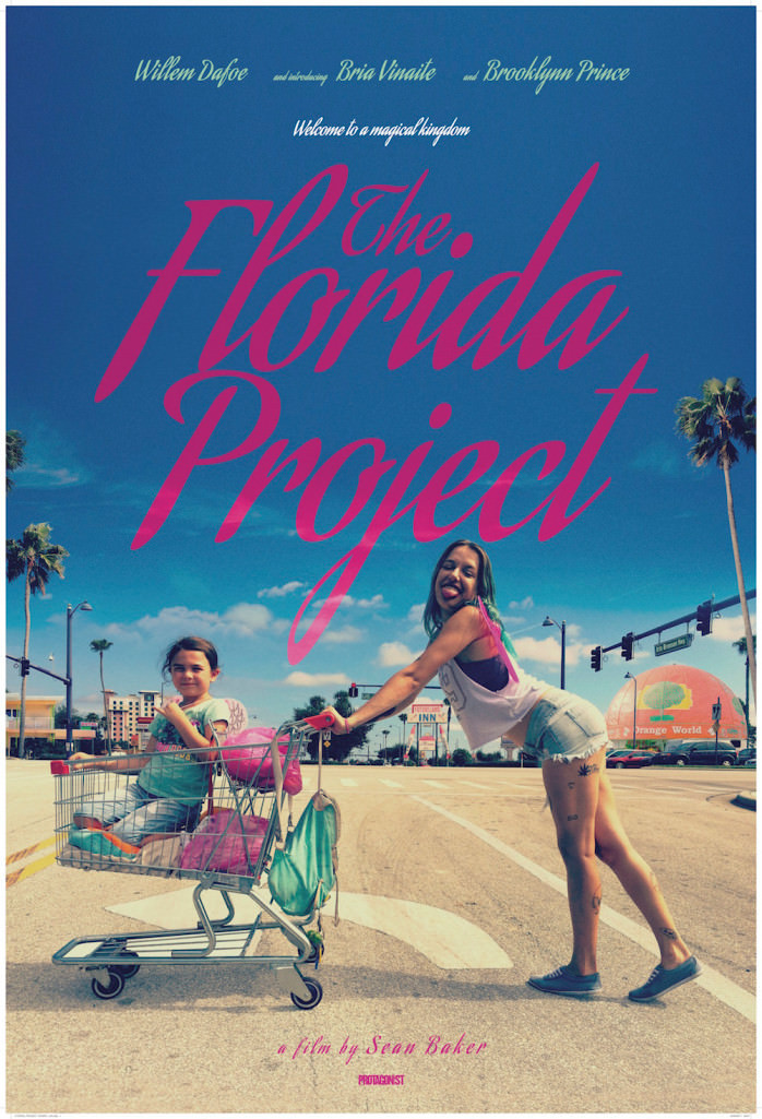 The Florida Project and The Physicality of Childhood