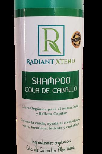 Shampoo Cola De Caballo Detiene La Caída 500ml