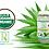Thumbnail: Pulpa Orgánica de Áloe Vera 100% Natural 750 Gramos
