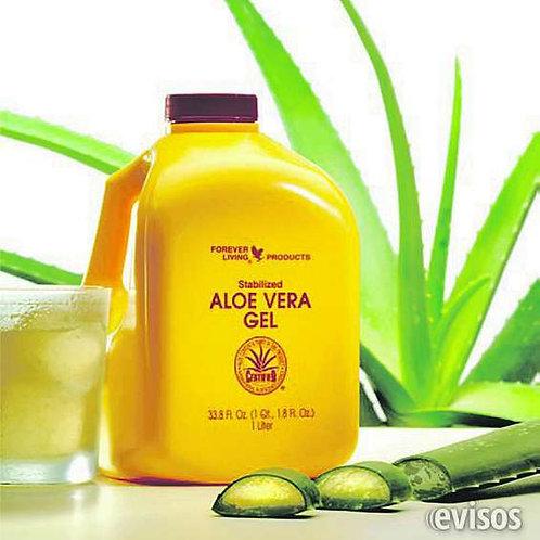 Forever Aloe Vera Gel (jugo De Sábila 100% Natural)