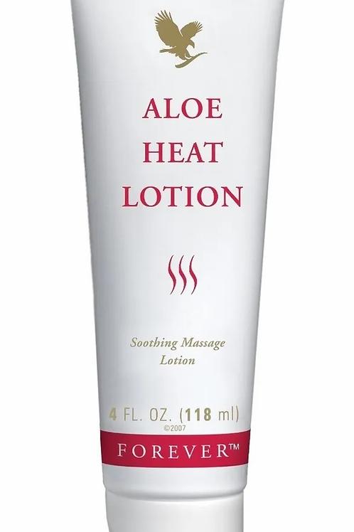 Aloe Heat Lotion (loción Caliente, Crema Caliente